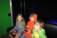 Happy Gamer Kids! (Small)