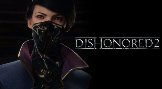 E3 2016: Dishonored 2 Gameplay