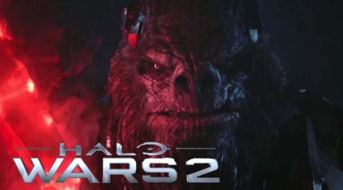 E3 2016: Halo Wars 2 Confirmed!