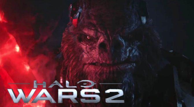 E3 2016: Halo Wars 2 Confirmed!